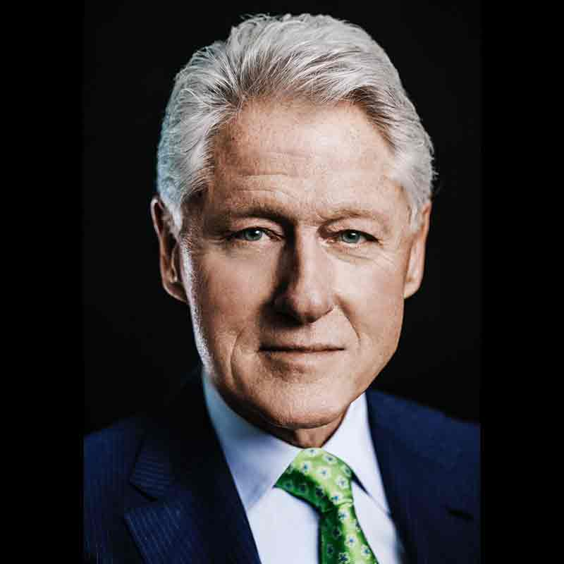 a biography of william jefferson clinton and his presidency Health and medical history of president william clinton i made some guesses about president clinton's cardiac risk factors at age 46 and used the framingham equation 12 to estimate his cumulative risk of a heart attack as 008 jefferson, nc: macfarland & company, 1994.